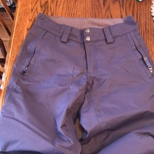The North Face Other - The North Face Women's snow pants XS